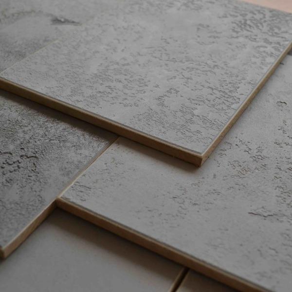 Concrete Plaster finishes
