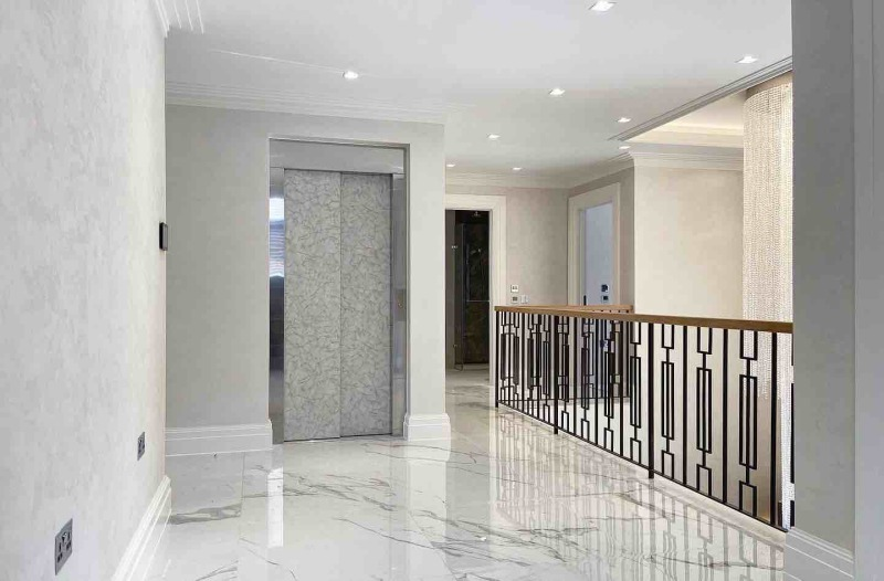Venetian polished plaster london venetian plastering concrete plaster for How to clean interior stucco walls