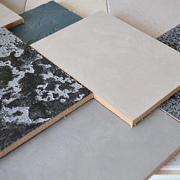 Metallica Polished Plaster