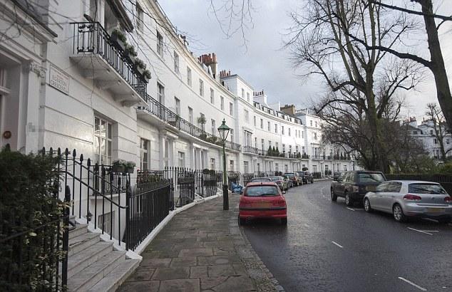 Venetian Polished Plaster Chelsea London